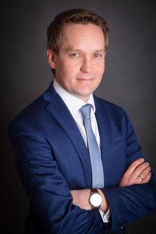 Caspar Hekscher